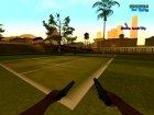 Пак оружия из CS:GO для GTA San Andreas