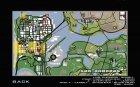 Пять Звёзд и Запчасть Сервис для GTA San Andreas вид сзади слева