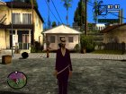 Пак HD скинов из GTA V Online для GTA San Andreas