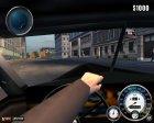 Вид из салона авто для Mafia: The City of Lost Heaven вид слева