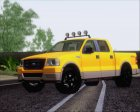 Ford F-150 2005 Fx4