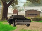 Pontiac GTO 1965 (crow edit)