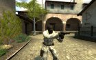 JeZ's USP Tactical Reskin для Counter-Strike Source вид сверху