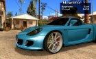 Rim Repack v1 для GTA San Andreas вид сверху