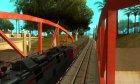Пак хорошей игры for GTA San Andreas rear-left view