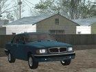 ГАЗ 3110 Волга Сток for GTA San Andreas inside view
