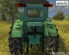 Т40 АМ  Fixed for Farming Simulator 2013 inside view