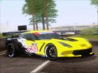 Chevrolet Corvette C7R GTE 2014 (Paintjobs Part 2)
