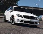 Mercedes-Benz C63 AMG W204 2011 v1.4