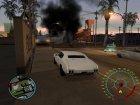 Пак удобства и реалистичности для GTA San Andreas вид сверху