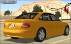 Audi S4 2000 for GTA San Andreas left view