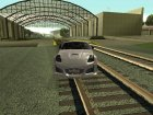 "Пак машин марки ""Nissan"" для GTA San Andreas вид слева"