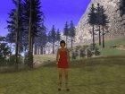 HFYRI HD для GTA San Andreas вид слева
