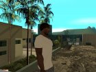 New Drugs Dealer for GTA San Andreas side view