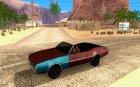 New Cabrio Clover