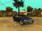 Atmosphere cars 1990-1992 years для GTA San Andreas вид сверху