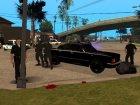 Это были 90-е часть вторая для GTA San Andreas вид сверху