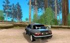 ГАЗ 31105 coupe для GTA San Andreas вид сзади слева