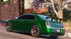 2012 Chrysler 300 SRT8 1.0 для GTA 5 вид сбоку