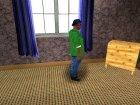 Big Smoke Legacy HD для GTA San Andreas вид сверху