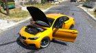 2014 BMW 235i F22 v1.1 для GTA 5 вид сбоку