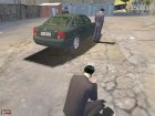 Real Gangster Mod for Mafia: The City of Lost Heaven rear-left view