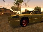 GTA V Wheels Pack V1 для GTA San Andreas вид изнутри