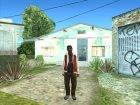 GTA 5 Ped v4 для GTA San Andreas вид слева