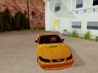1999 Ford Mustang Cabrio for GTA San Andreas right view