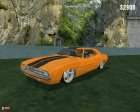 Chevrolet Camaro 1969 для Mafia: The City of Lost Heaven вид слева