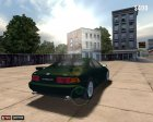Toyota MR2 for Mafia: The City of Lost Heaven rear-left view