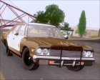 Dodge Monaco 1974 RCSD Non Sticktop/No Lights Version