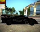 McLaren F1 GTR 1998 Loctite for GTA San Andreas back view