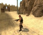 Edited Guerilla для Counter-Strike Source вид изнутри