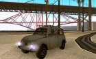 Car from COD 4 MW