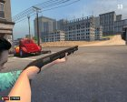 Mossberg 500 Cruiser for Mafia: The City of Lost Heaven left view