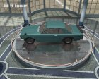 Nissan Skyline 2000 GT-R for Mafia: The City of Lost Heaven