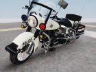 Moto pack from Grand Theft Auto V (v.1.0) для GTA San Andreas вид слева