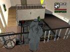 Шейх-Пак for GTA San Andreas inside view