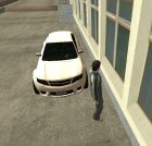 Пак машин, скинов, оружия и т.д из GTA 5 for GTA San Andreas inside view