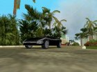 INFERNUS из GTA 3 for GTA Vice City left view