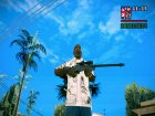 New Weapon Pack для GTA San Andreas для GTA San Andreas вид слева
