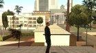 Виктор Олдфриж для GTA San Andreas вид слева