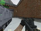 Skin Pack by Ardager для Counter-Strike 1.6 вид сверху