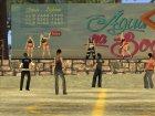 Show MC Tati Zaqui for GTA San Andreas rear-left view
