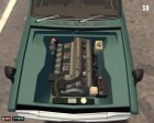 Nissan Skyline 2000 GT-R for Mafia: The City of Lost Heaven right view
