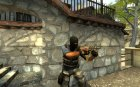 Happy Kitty Arms Pew Pew для Counter-Strike Source вид сверху
