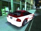 GTA V Schyster Fusilade Sport 1.0 HQLM for GTA San Andreas
