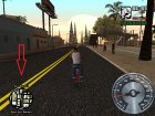 Town and Zone Texts для GTA San Andreas вид слева