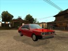 Volkswagen Passat 1981 (crow edit) for GTA San Andreas